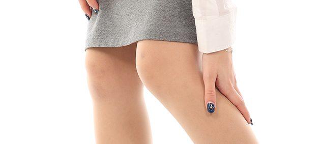 膝の痛み・変形性膝関節症